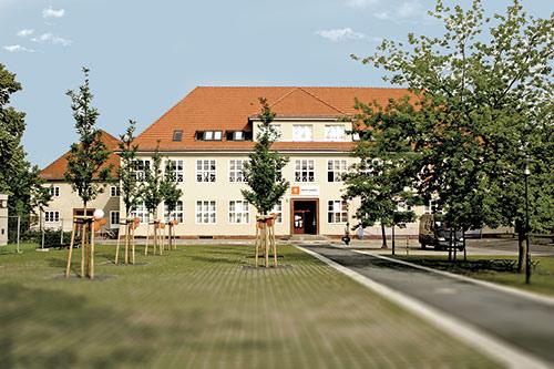 Grundschule Mahlsdorf