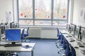 Grundschule Mahlsdorf PC
