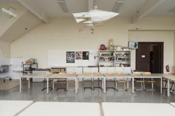 Gymnasium Fachraum