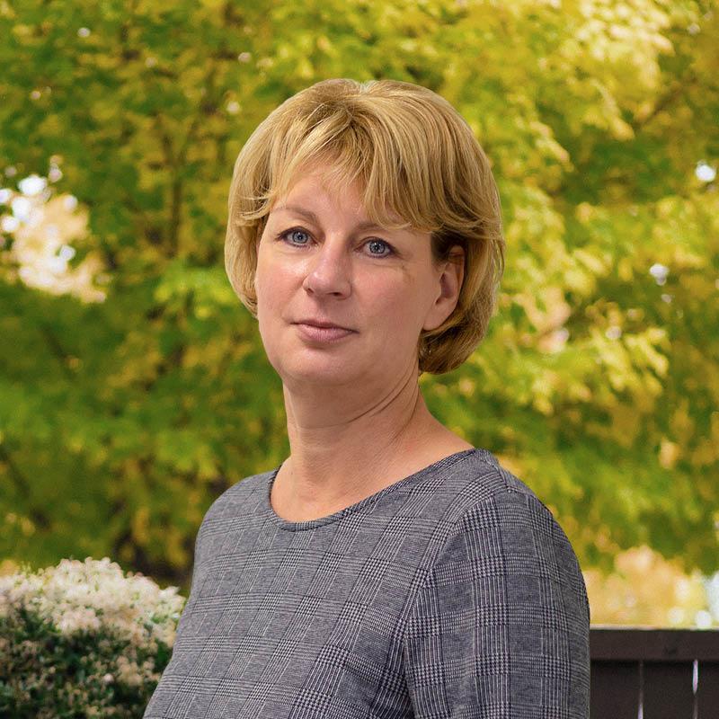 Martina Hass - Kita Mahlsdorf
