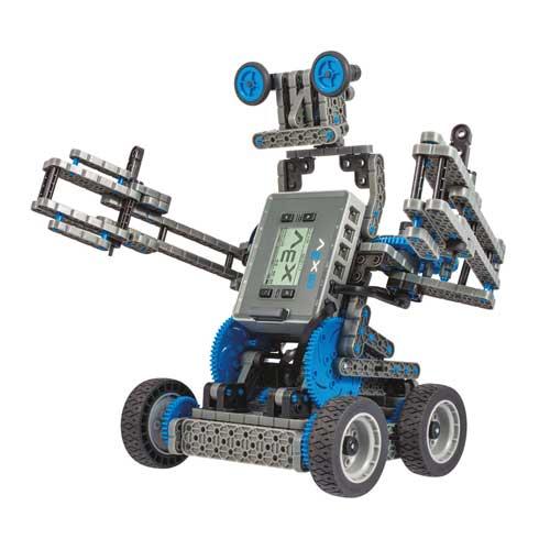 Roboter VEX IQ CHALLENGE