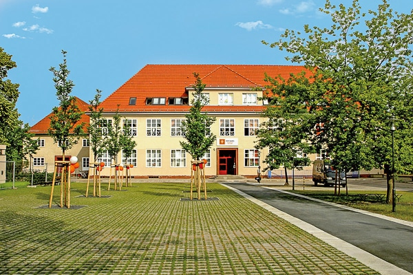 BEST-Sabel Grundschule Mahlsdorf